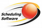 Scheduling Software  logo